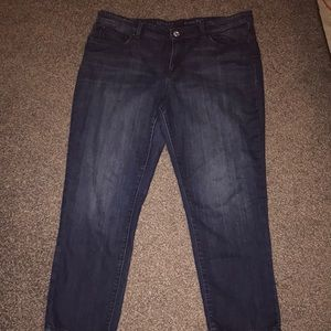 Sonoma Boyfriend Jeans